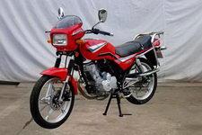 天禧牌TX125-3型两轮摩托车图片