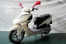 三友牌SY150T-3A型两轮摩托车图片