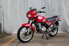 雅得牌YD125-3D型两轮摩托车