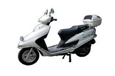 雄风牌XF125T-9D型两轮摩托车