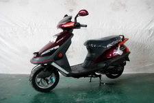 三友牌SY125T-2A型两轮摩托车图片