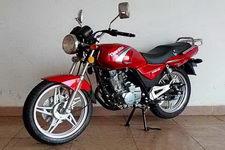 天马牌TM125-26E型两轮摩托车图片