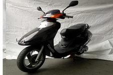 天马牌TM100T-16E型两轮摩托车