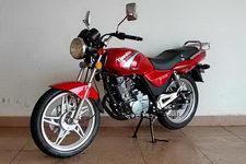 天马牌TM150-26E型两轮摩托车