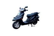 山崎牌SAQ125T-3C型两轮摩托车图片