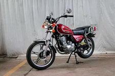 雅得牌YD125-5B2型两轮摩托车