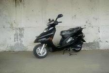 雅得牌YD125T-2D型两轮摩托车