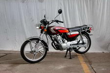 雄风牌XF125-D型两轮摩托车