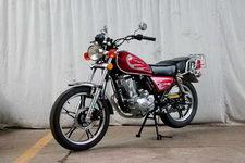 雄风牌XF125-5B2型两轮摩托车