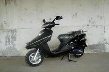 雅得牌YD125T-9D型两轮摩托车