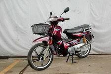 南爵牌NJ110-3C型两轮摩托车图片