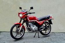 赛阳牌SY150-7V型两轮摩托车图片