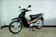 赛阳牌SY110-V型两轮摩托车图片