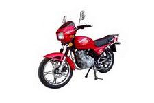 山崎牌SAQ125-6C型两轮摩托车图片