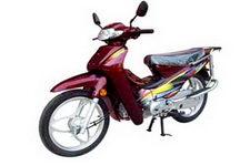 山崎牌SAQ110-C型两轮摩托车图片