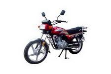 山崎牌SAQ150-2C型两轮摩托车图片