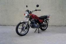 南爵牌NJ125-8A型两轮摩托车图片