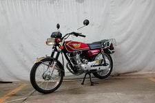 华夏牌HX125-D型两轮摩托车