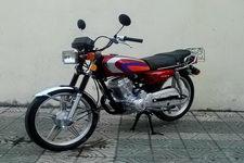 天禧牌TX125-4型两轮摩托车图片