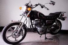 天马牌TM150-12E型两轮摩托车