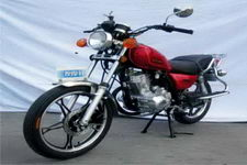 三友牌SY125-8A型两轮摩托车图片