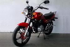 天马牌TM125-9E型两轮摩托车