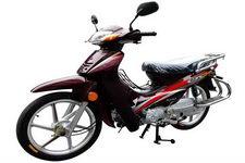 松铃牌SL110-A型两轮摩托车