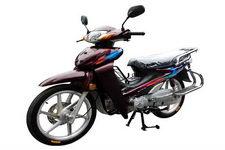 松铃牌SL110-2A型两轮摩托车