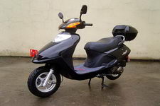 南爵牌NJ100T型两轮摩托车图片
