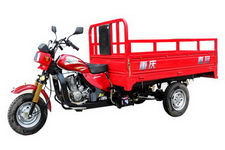 嘉冠牌JG150ZH-D型正三轮摩托车图片