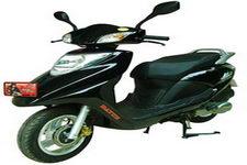 大运两轮摩托车牵引车 排放 0马力 汽油 DY125
