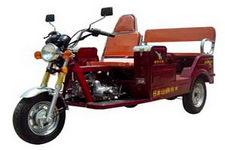 山崎牌SAQ110ZK-C型正三轮摩托车图片
