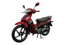 建设牌JS110-9H型两轮摩托车
