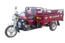 川田牌CT110ZH型正三轮摩托车图片