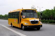 8米申龙小学生校车