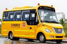 7.3米|24-37座金龙小学生专用校车(XMQ6730ASD3)