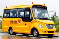 6.6米|24-32座金龙小学生专用校车(XMQ6660ASD3)