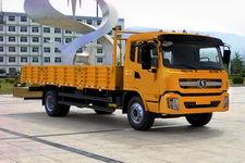 华山国三单桥货车160马力10吨(SX1169GP3)