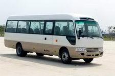 7.7米金旅客车