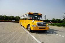 11米|24-56座海格中小学生专用校车(KLQ6116XQE3)