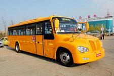 10米|24-56座舒驰小学生专用校车(YTK6100AX)
