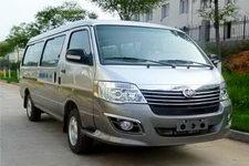 金程牌GDQ6531A1型轻型客车