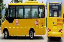 金旅牌XML6721J13YXC型幼儿专用校车图片2
