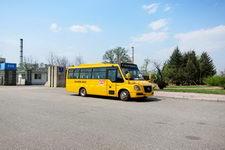 7.6米|24-37座黄海小学生专用校车(DD6760C03FX)