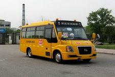 6.9米|24-32座黄海小学生专用校车(DD6690C03FX)
