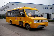 7.3米|24-31座科威达小学生专用校车(KWD6738QCXC)