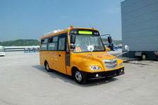 5.9米|10-19座五洲龙幼儿专用校车(WZL6590AT4-X)