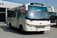 万达牌WD6660DGA型城市客车