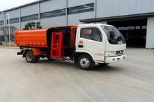 楚胜牌CSC5041ZZZ4型自装卸式垃圾车