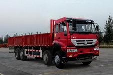 黄河国四前四后六货车241马力20吨(ZZ1314K46G6D1)
